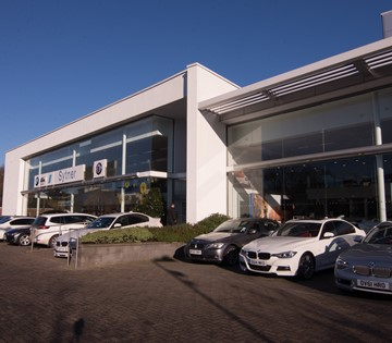about your local bmw retailer sytner high wycombe. Black Bedroom Furniture Sets. Home Design Ideas