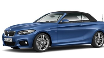 BMW 230i M Sport Convertible