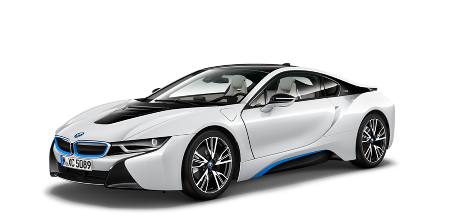 New Bmw I8 Coupebmw Personal Contract Hire