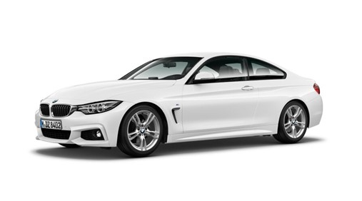 BMW 420i M Sport Coupe
