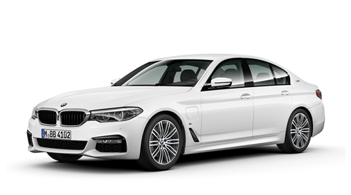 BMW 530e M Sport iPerformance Saloon