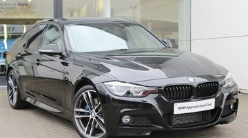Q2 2019 320d M Sport Saloon Shadow Edition - GX68TVF