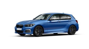 BMW M140I SHADOW EDITION 5 DOOR HATCH