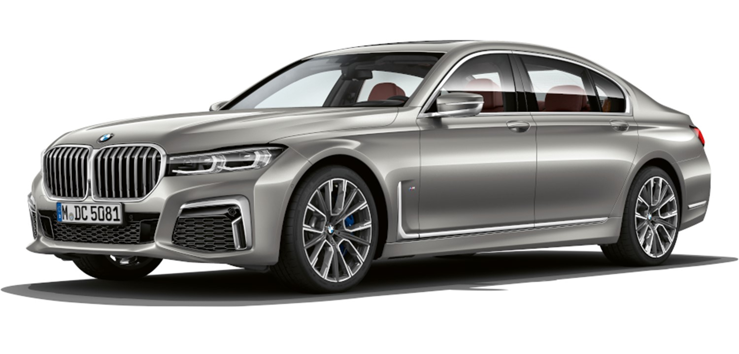 730d M Sport Saloon From 689 00 Per Month Initial Rental Full