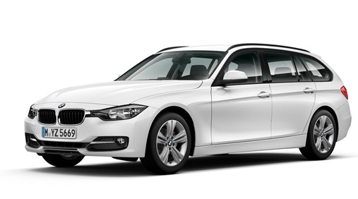 BMW 320d ED Sport Touring