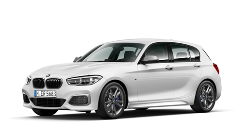 BMW M140i 5-door Sports Hatch