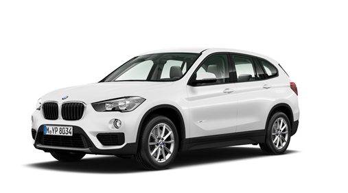 BMW X1 sDrive18i SE