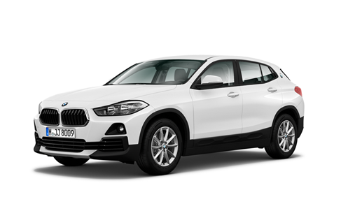 BMW X2 sDrive18i SE