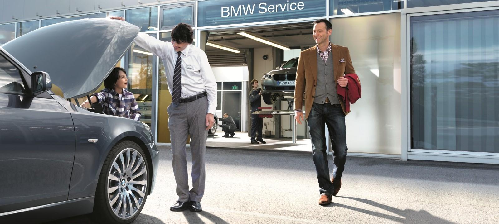 Used Car Warranty Guidelines Dick Lovett Bmw Bmw