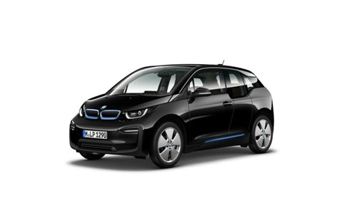 BMW BMW i3 with Range Extender