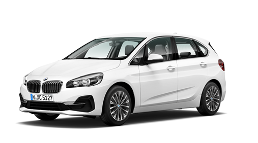 BMW 216d Luxury Active Tourer