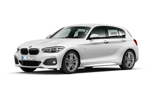 BMW 118i M Sport 5-door Sports Hatch