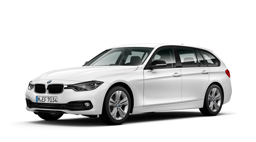 BMW 320d xDrive Sport Touring