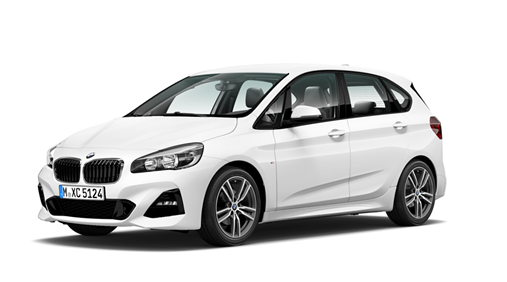 BMW 218i M Sport Active Tourer