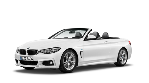 BMW 435d xDrive M Sport Convertible