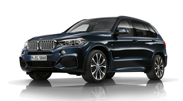 **STOCK OFFER - IMAGE IS FOR DEMONSTRATION PURPOSES ONLY** X5 xDrive30d M Sport