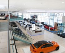 Sytner Bmw Sheffield >> About Your Local BMW Retailer | Sytner Coventry