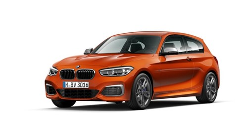 BMW M140i 3-door Sports Hatch