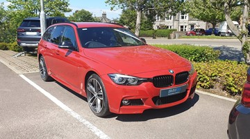 320i xDrive M Sport Shadow Edition Touring