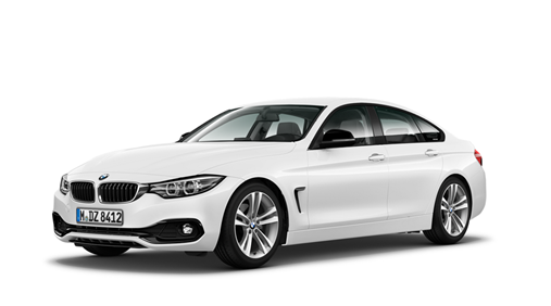BMW 420d Sport Gran Coupe
