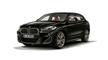 **STOCK OFFER - IMAGE IS FOR DEMONSTRATION PURPOSES ONLY** X2 xDrive 20d Sport