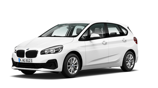 BMW 220i SE Active Tourer