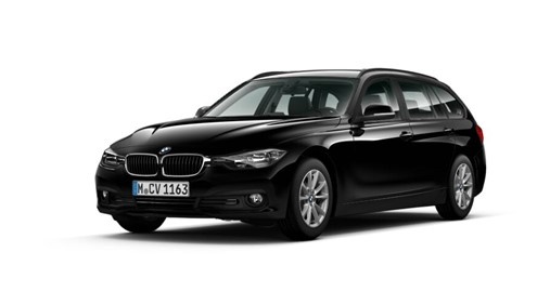 BMW 320d EfficientDynamics Plus Touring