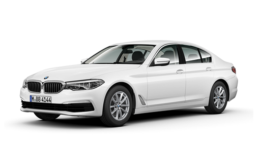 BMW 540i xDrive SE Saloon