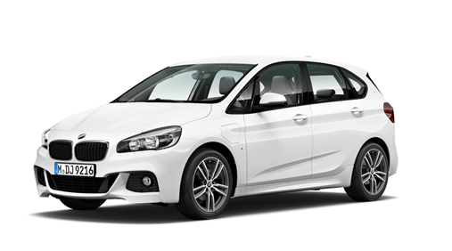 BMW 225xe PHEV M Sport Premium iPerformance Active Tourer