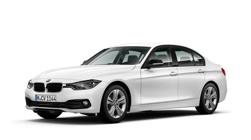 BMW 320d xDrive Sport Saloon