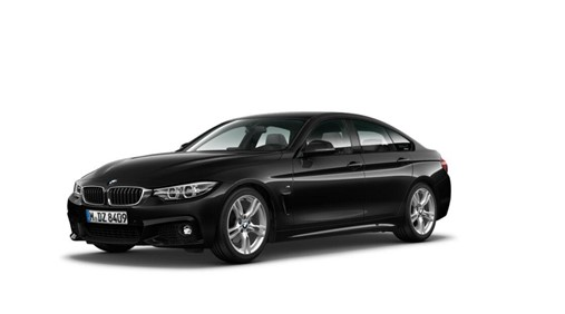 BMW 420i M Sport Gran Coupe