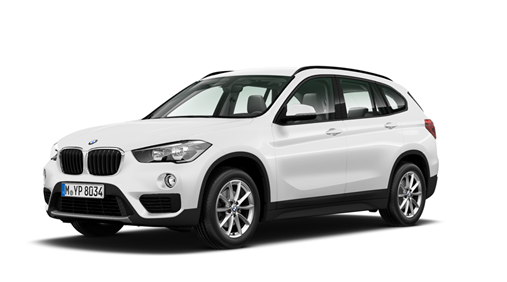 BMW X1 sDrive18d SE