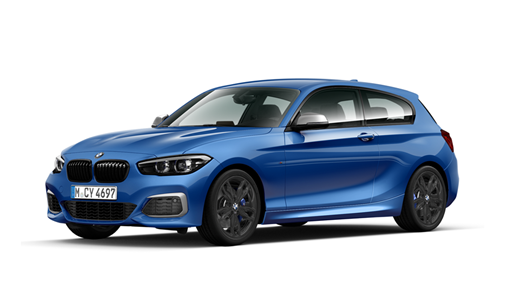 BMW M140i Shadow Edition 3-door Sports Hatch