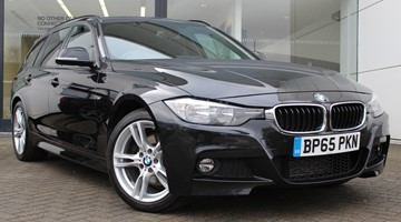 330d xDrive Touring - BP65PKN