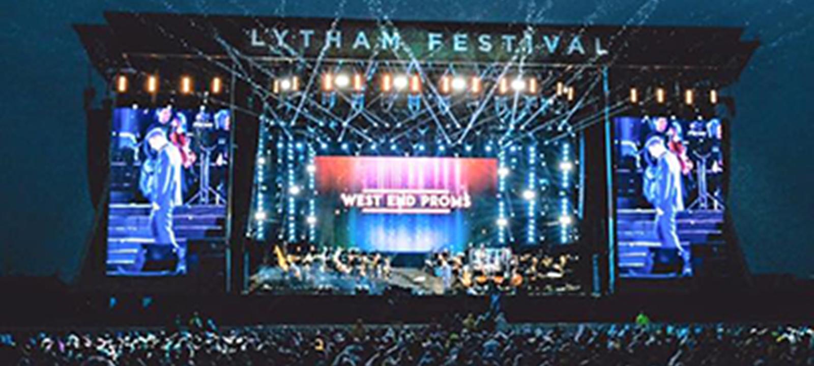 Lytham Festival 2017 Was Phenomenal