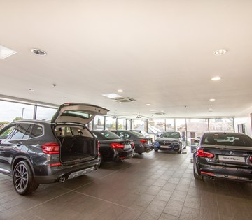 About Your Local BMW Retailer | Cooper Cobham