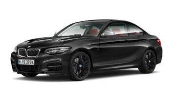 BMW M240i Coupe - GP19FVW