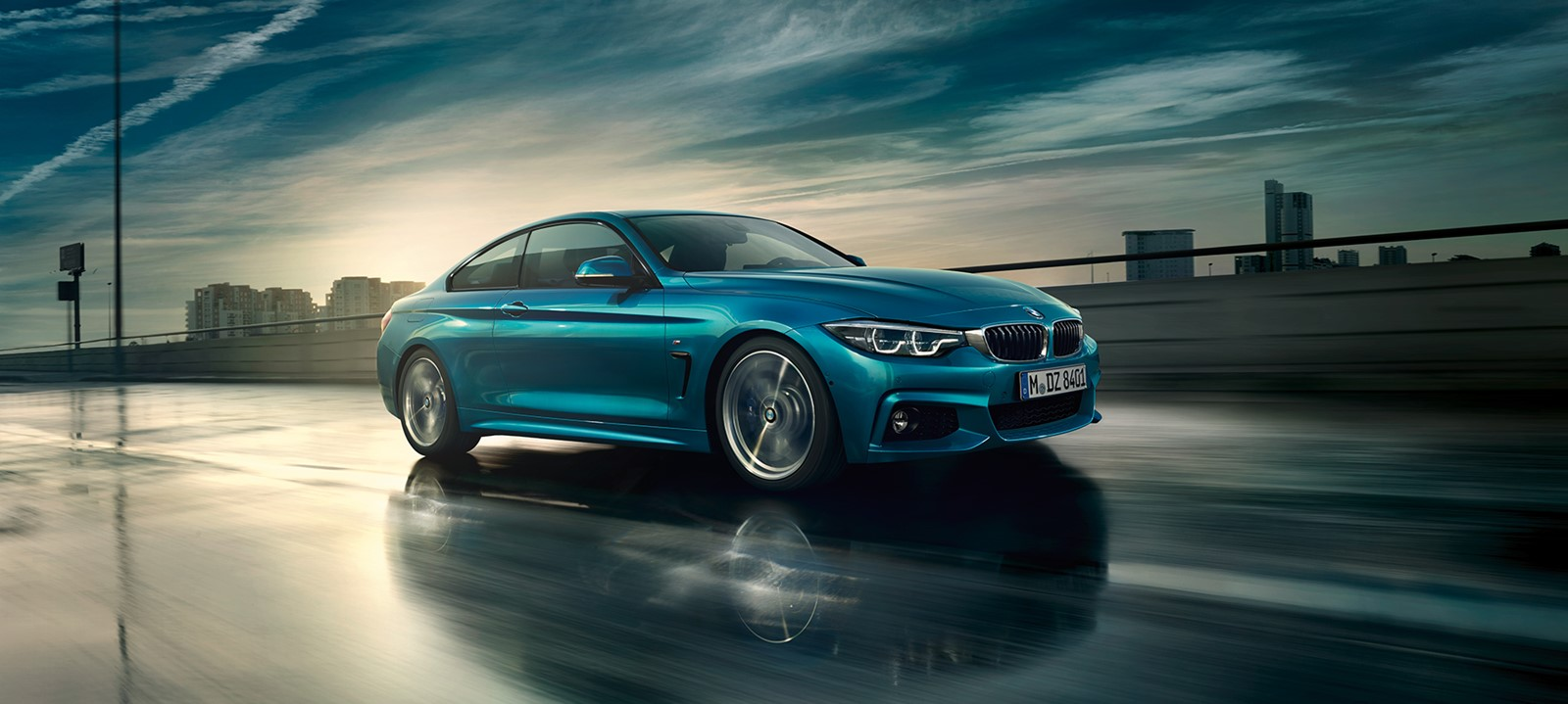 bmw 4 series coup stephen james enfield bmw. Black Bedroom Furniture Sets. Home Design Ideas