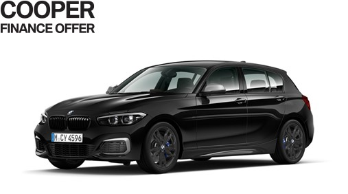 BMW M140i Shadow Edition 5-door Sports Hatch