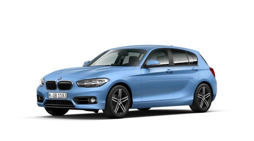 BMW 118i Sport 5-door Sports Hatch