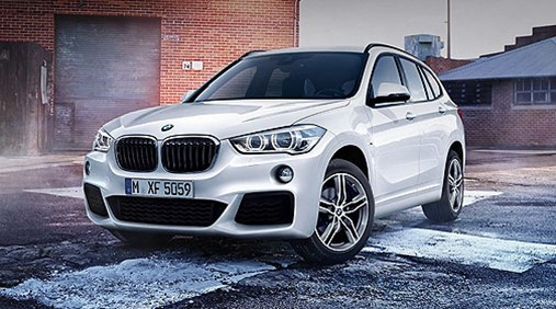 Latest Car Offers The Bmw Range Peter Vardy Bmw