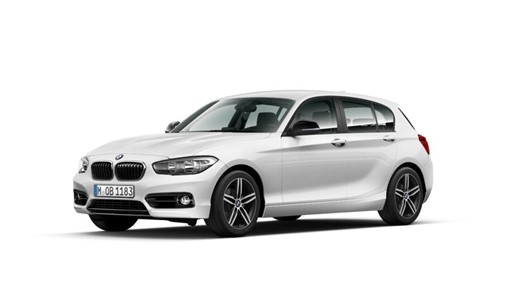 BMW 116d Sport 5-door Sports Hatch
