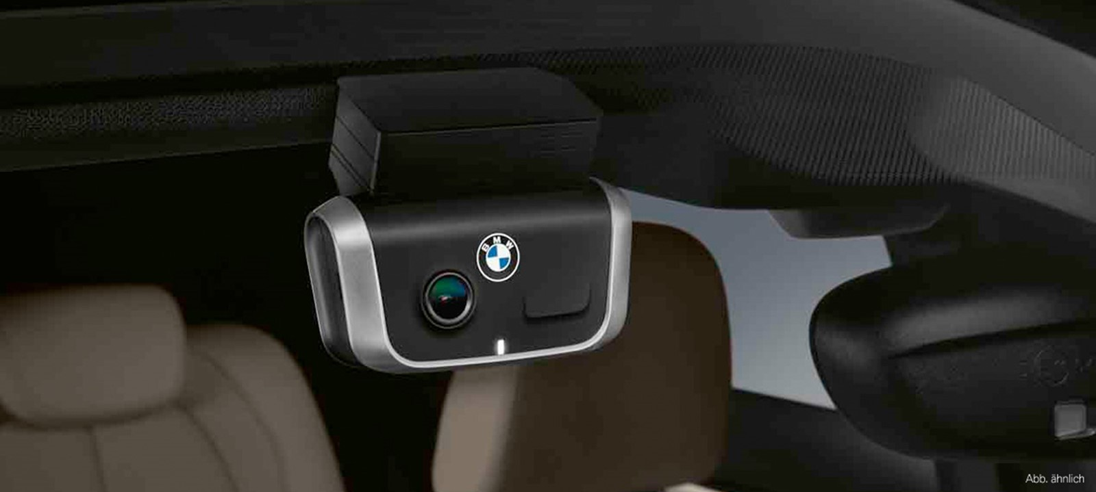 Keep A Close Eye With The New Bmw Advanced Car Eye 2 0