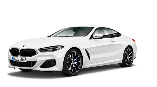 BMW 840i sDrive Coupe