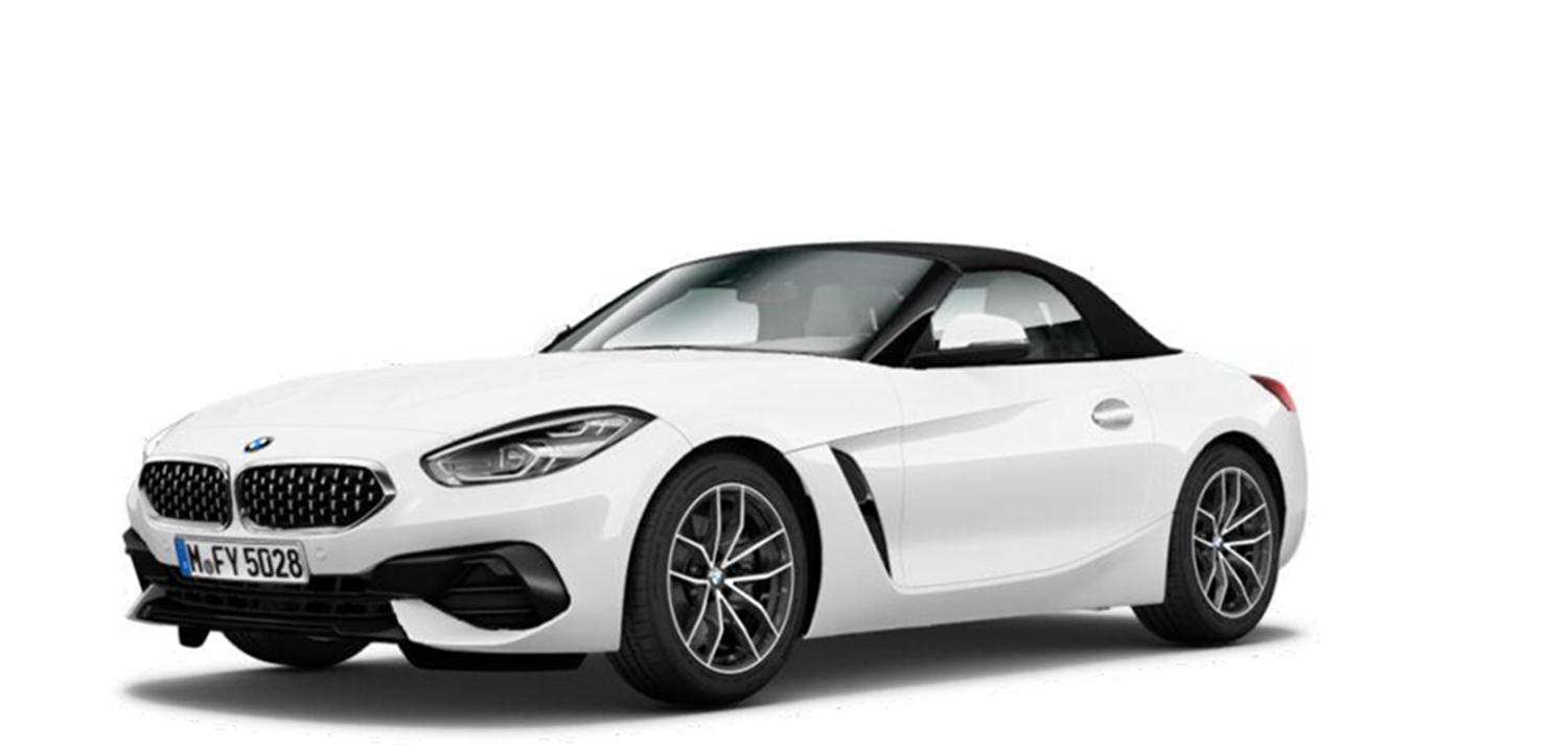 Z4 Sdrive20i Sportbmw Personal Contract Hire