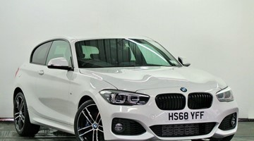 118i M Sport Shadow Edition - HS68YFF