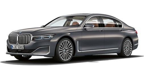 BMW 730d xDrive Saloon