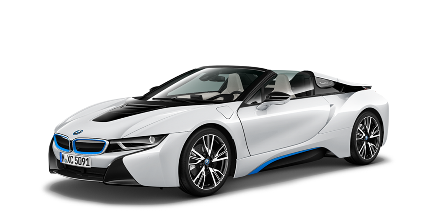 Bmw I8 Roadsterbmw Personal Contract Hire