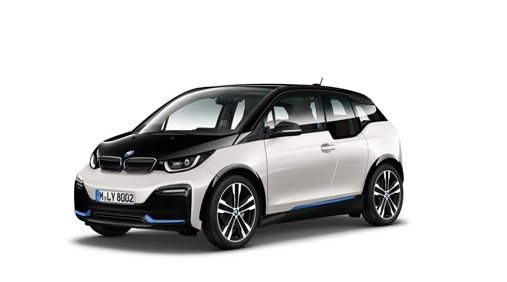 BMW BMW i3s with Range Extender