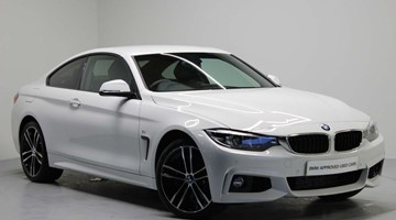 435d xDrive M Sport Coupe